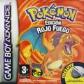 Pokemon rojo fuego descargar