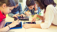 Una 'app' para predecir la dislexia infantil