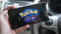 Accidentes de tráfico por Pokémon GO