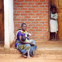 Muchos adultos con VIH en África mantienen relaciones con niñas para