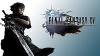 Final Fantasy XV para 'smartphone'