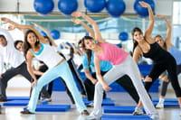Una actividad física breve también reduce el peso