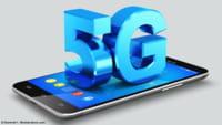 Tecnología 5G con Ericsson