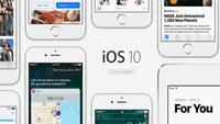WWDC - Las 10 grandes novedades de iOS 10