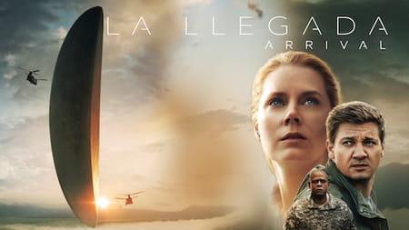mejores películas de ciencia ficción en Netflix