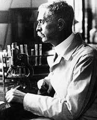 Karl Landsteiner, descubridor de los grupos sanguíneos
