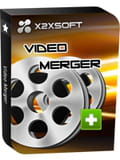 Descargar X2X Free Video Audio Merger (Montage vidéo)