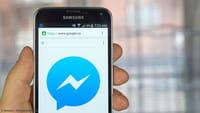 Mil millones de cuentas de Facebook Messenger