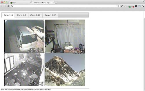 Descargar Cctv View Gratis 218 Ltima Versi 243 N En Espa 241 Ol En Ccm