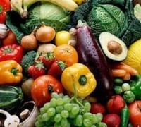 ¿Cuántas frutas y vegetales hay que comer al día?