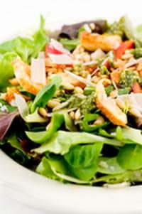 Las verduras sin almidón y el omega 3 contribuyen a retrasar el envejecimiento de la piel