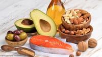 ¿Vivir más comiendo mucha grasa?