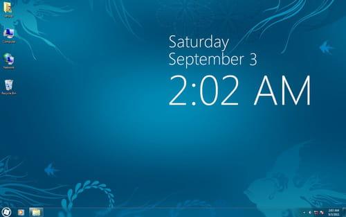 Descargar Windows 8 Clock Gratis 218 Ltima Versi 243 N En