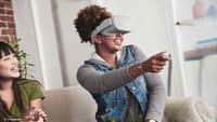Realidad virtual sin cables con Oculus Go