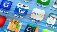 Adictos a comprar 'online' con el móvil