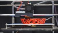 Crear cartílagos con impresora 3D
