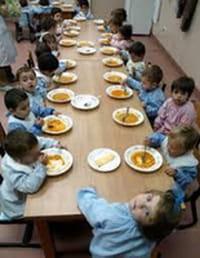 El colegio puede ser un buen aliado de la nutrición infantil