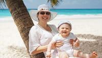 Cómo prevenir un golpe de calor en un bebé