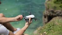 Así es Mavic Air, el nuevo dron de DJI