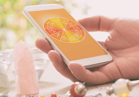 Las mejores apps de astrología: para android, iPhone, gratis