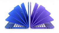 HP actualiza sus portátiles Stream