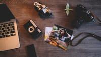 Polaroid resurge con la cámara I-1