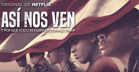miniseries Netflix 2021