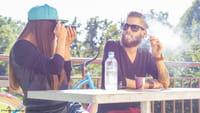 El humo del cigarro aumenta el riesgo de hipertensión