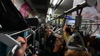 La 'app' antiacoso sexual que arrasa en Japón