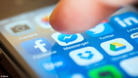 Borrar mensajes enviados en Messenger