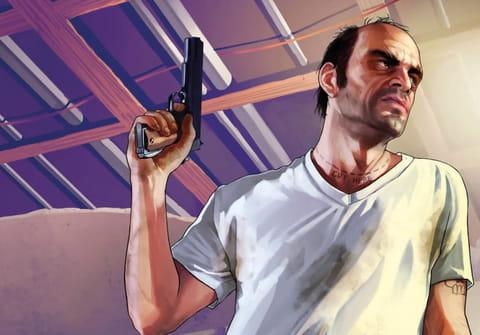 GTA 5: trucos para PS3y PS4(coches de lujo, armas...)