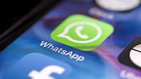 Enviar dinero por WhatsApp