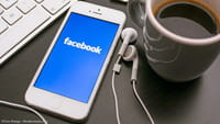 El día de los enamorados en Facebook