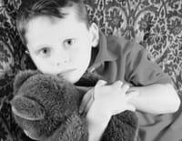 La violencia infantil cambia el cerebro