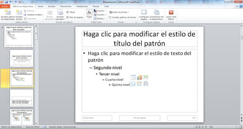 diapositivas ppt
