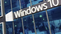 Windows 10 supera a Windows XP