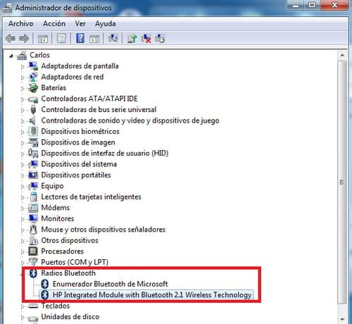 Como buscar fotos en windows 7