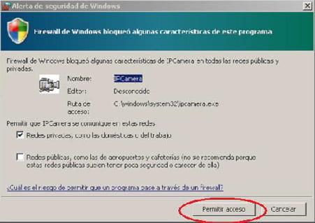 Cómo instalar una cámara IP? [Resuelto] - Redes