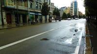 Google avisará de los baches en carretera
