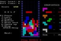 Jugar al tetris ayuda a mejorar el 'ojo vago' en adultos