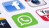 Accesos directos a los chats de WhatsApp
