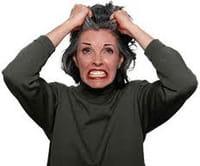 Las mujeres neuróticas, celosas y ansiosas tienen mayor riesgo de Alzheimer