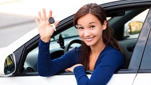 Una 'app' española que evalúa la conducción