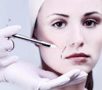 Bótox, silicona líquida o ácido hialurónico, productos estéticos más falsificados