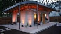 Casas impresas en 3D para El Salvador