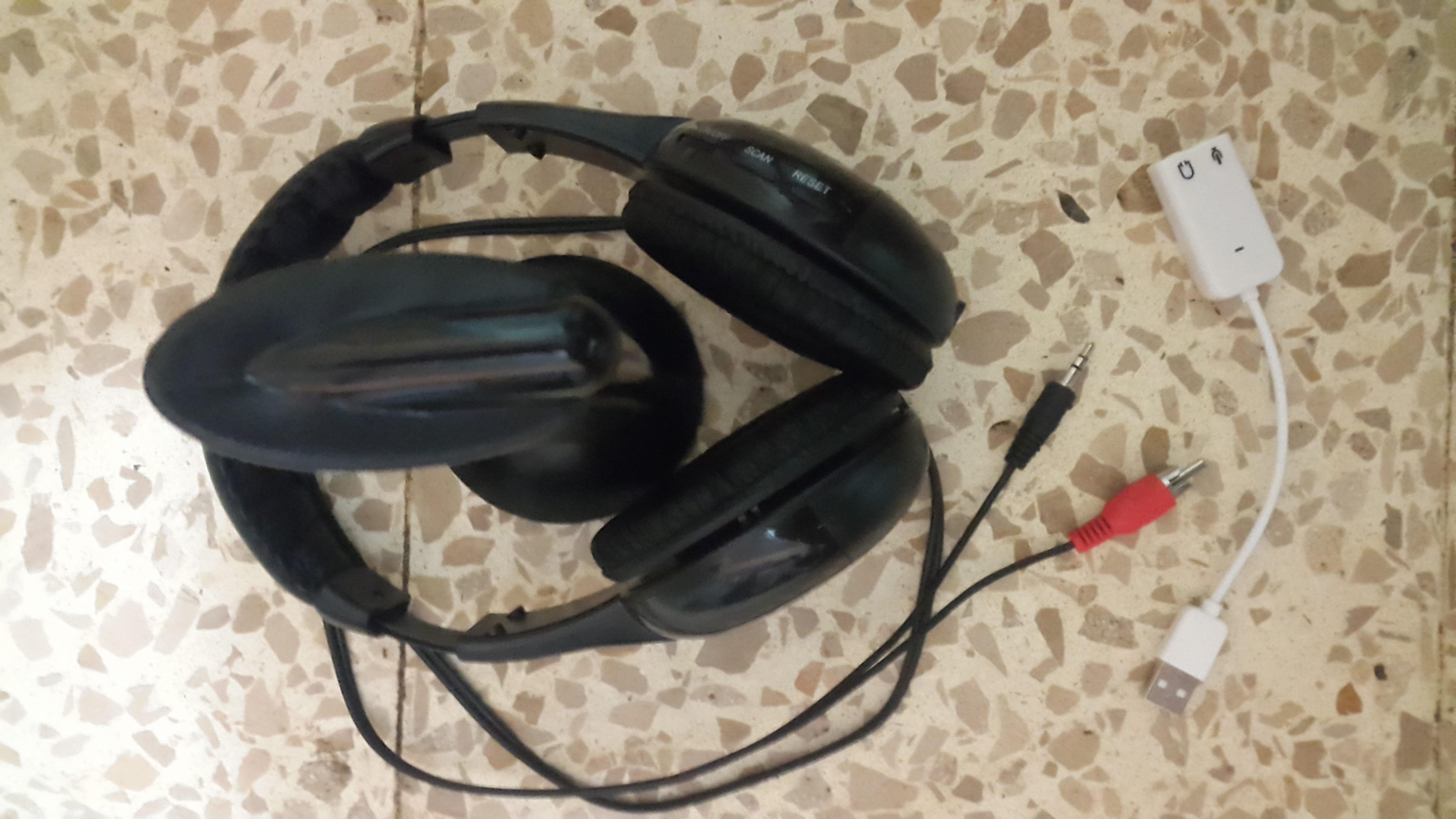 No Puedo Conectar Mis Auriculares Inal 193 Mbricos A Mi Tv Lg