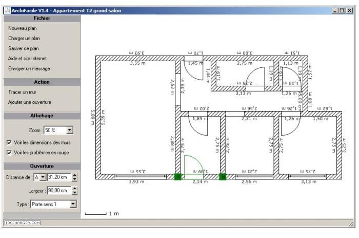 Programas para dise ar tu casa en 3d for Programa para planos de casas