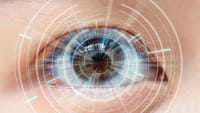 Sony patenta lentes de contacto inteligentes