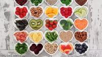 Evitar la depresión con el consumo de nueces