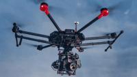 El dron más potente de DJI con 80 megapíxeles
